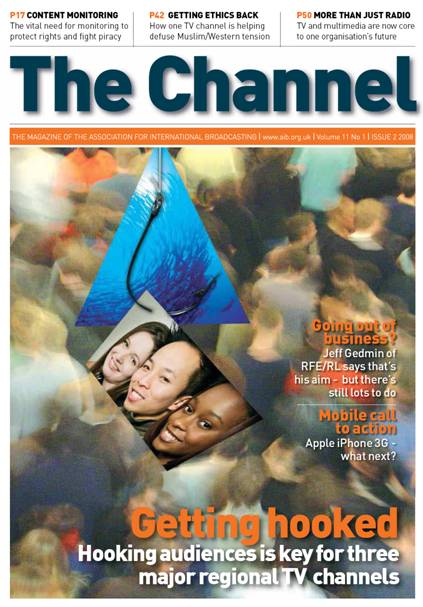 The Channel Magazine