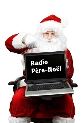 radio pere noel