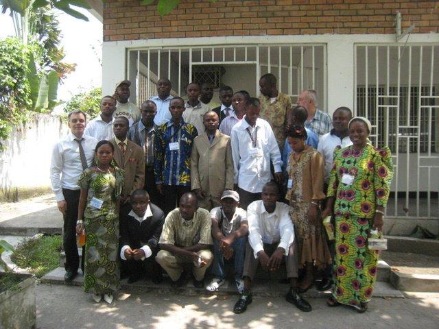 Séminaire Kinshasa 01.09
