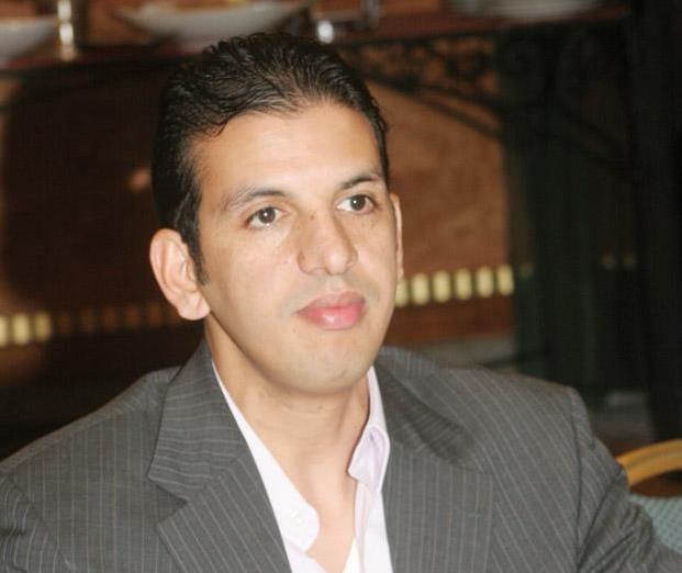 Rachid Hayeg