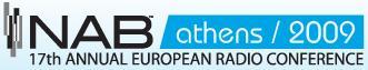 nab europe 2009
