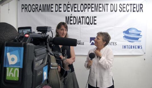 Lancement du Programme de Développement du Secteur Médiatique en RDC dans Clients Mediatic capturedcran20110505191116