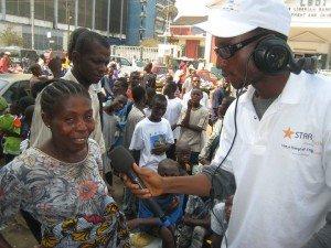 Génération de revenus et pérennisation des radios communautaires africaines dans Developpement star-live-broadcat-300x225