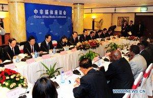 Renforcement de la coopération des médias sino-africains dans Panafricain chine-afrique-300x192