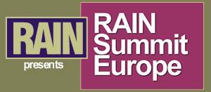RAIN, la première conférence européenne de l'industrie de la radio en ligne se tiendra le 5 octobre 2012 à Berlin dans Conferences RAIN-BERLIN
