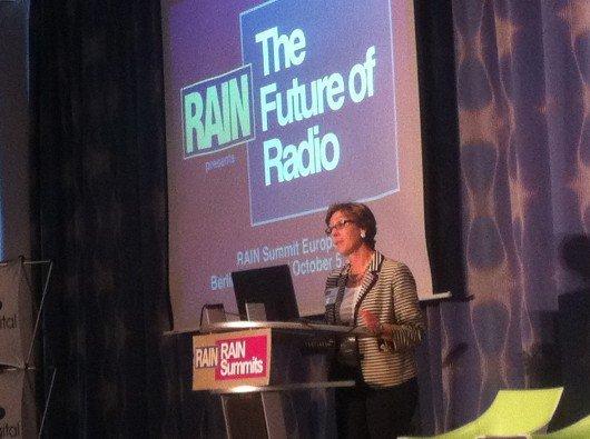 Les meilleurs experts  Radio & Internet internationaux partageront leurs expériences lors de la conférence RAIN le 23 mai à Bruxelles dans Conferences rain-futur-of-radio-530x395