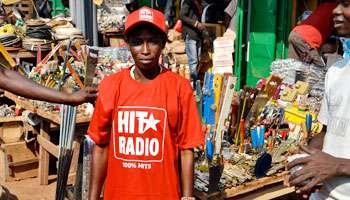 hit radio afrique